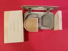 Mary Kay Day Radiance Cream Foundation PURE IVORY D  with COMPACT   BNIB
