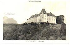 (S-55410) FRANCE - 73 - LA ROCHETTE CPA