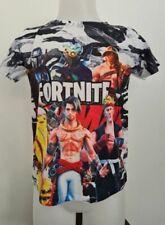 Tee-shirt FORTNITE saison 6