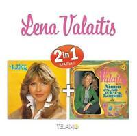 Lena Valaitis - 2-1 - 2CD NEU OVP