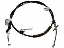 Fits 2003-2005 Honda Civic Parking Brake Cable Rear Right Raybestos 68595BB 2004