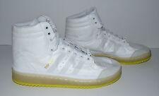 Adidas Original Top Ten Hi Yoda Star Wars - Men's Size 7 - White Neon