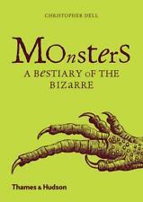 Monster: ein Bestiarium der bizarre von Christopher Dell, neues Buch, Kostenlos ...