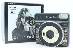 Fujifilm Instax Square SQ6 Taylor Swift Edition Camera -BB 1053-