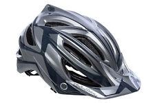 Troy Lee Designs A2 Dropout MIPS Bike Helmet M/L 57-59cm Silver