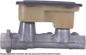 Brake Master Cylinder Cardone 10-1988 Reman fits 84-87 Pontiac Fiero