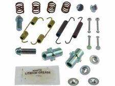 Rear Parking Brake Hardware Kit T185SR for Altima Maxima Xterra 350Z Pathfinder