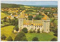 CPSM 71360 EPINAC Le château Edt SOFER