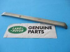 Halterung Kotflügel Hinten Original Land Rover Serie II & III 88 109 332521