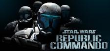 STAR WARS Republic Commando PC *STEAM CD-KEY* 🔑🕹🎮