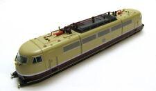 Ersatz-Gehäuse DB 103 001-4 rot/beige für FLEISCHMANN E-Lok BR 103 Ep IV N - NEU