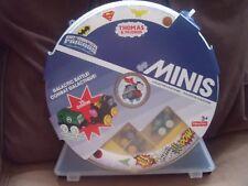 BNWT Thomas the Tank Engine & Friends Minis - Collectors Playwheel Storage Set