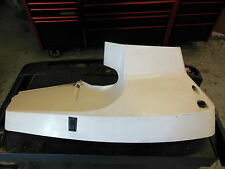 Johnson Outboard Engine Side Cover and Seal / Side Cowling  P.N. 0432782,