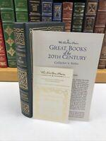 Easton Press Great Books of 20th Century ~ Darkness at Noon ~ Arthur Koestler