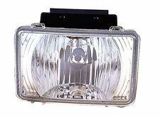 COLORADO CANYON 2004-2010 2005 BASE LT LS MODEL FOG LIGHT DRIVING LAMP BUMPER