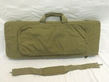 "Eagle Industries Rifle Rigid Padded Deployment 35"" Case Khaki"