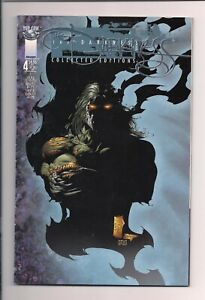 Darkness Collected Edition #4 TP TPB (1996) square bound near mint condition