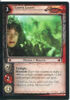 Lord Of The Rings CCG Card EoF 6.C12 Agility