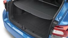 Genuine OEM 2018 Subaru Crosstrek Cargo Cover