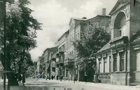 Ansichtskarte Frankfurt Oder Salinallee   (Nr.9151)