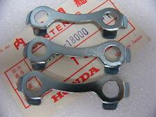 Honda CB 750 Four K0 K1 K2 Sicherungsblech Set Bremsscheibe washer, tongued 8 mm