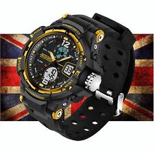 Fashion Men Digital Sports Army Military Quartz Wrist Watch Waterproof