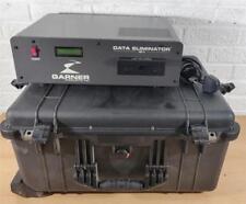 Garner Données HD-2 Eliminator, disque dur et bande Bobine De Démagnétisation