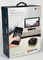Griffin GC171 Beacon Universal Remote Control for iPod Touch iPhone and iPad