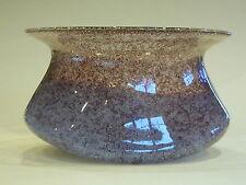 Spectacular Large Vintage Orrefors Ingeborg Lundin bowl/vase