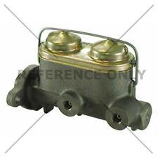 Brake Master Cylinder-Premium Master Cylinder - Preferred fits 62-66 Eldorado