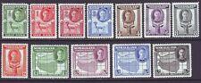 Somaliland 1942 SC 96-107 MH Set