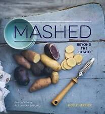 Mashed by Holly Herrick (Hardback, 2016)