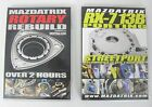 VIDEOS Mazdatrix - How To Rebuild and Port your Mazda Rotary Engine, 13B, RX7