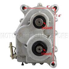 GY6 250cc Gear Box Transmission Go Karts