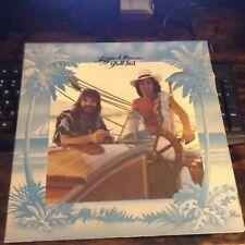 Loggins & Messin - Full Sail - LP Record Album Excellent Condition