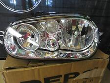 VW Golf MK 4 98-04 Headlamp Headlight Left N/S Part No 441 1130L RD EM