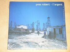 CD RARE / YVES ROBERT / L'ARGENT / OPERA QUOTIDIEN / NEUF SOUS CELLO