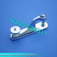 Gomco Circumcision Clamp Surgical Instruments 1.1 cm