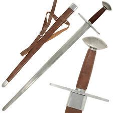 Medieval Knights Conqueror 1066 Norman Arming Sword