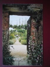 POSTCARD YORKSHIRE GATEWAY AT BENINGBOROUGH HALL