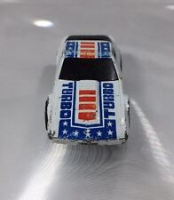 HOT WHEELS CRACK- UPS  TURBO, VINTAGE 1983, NISSAN 300zx WHITE