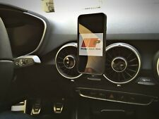 Audi TT 8s mk3 soporte móvil magnético con placa de masa iPhone TomTom 8s TTS ttrs