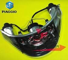 205449 FANALE POSTERIORE PIAGGIO BEVERLY TOURER EURO3 300 2009-2010 M28A00