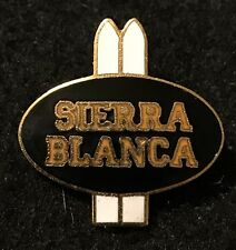 SIERRA BLANCA now SKI APACHE Lost Name 1961-85 Skiing Pin NEW MEXICO NM Travel