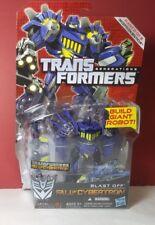 Transformers Generations FOC Blast Off New MOSC Bruticus 2012
