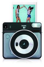 FUJIFILM Instax Square SQ6 Aqua Blue Sofortbildkamera | NEU & OVP