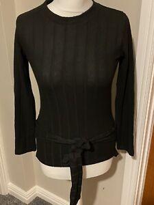 Edge Street Black Loungewear Suit Size M-L