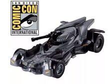 SDCC 2017 Mattel Hot Wheels Batman Justice League Comic Con!  New & Unopened!!