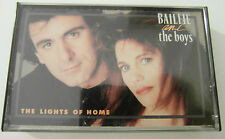 Baillie & The Boys - The Lights Of Home - Album Cassette Tape, Used very good