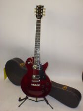 Vintage 80's Gibson Les Paul LP Studio Electric Guitar w/ CASE & STRAP 1988
